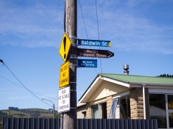 Baldwin St
